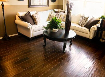 Vinyl/Laminate Floor Cleaning & Sealing Melbourne